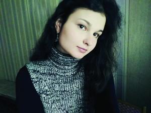 Екатерина Зборовская_