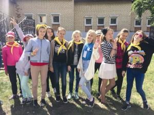 Поплавская М.В